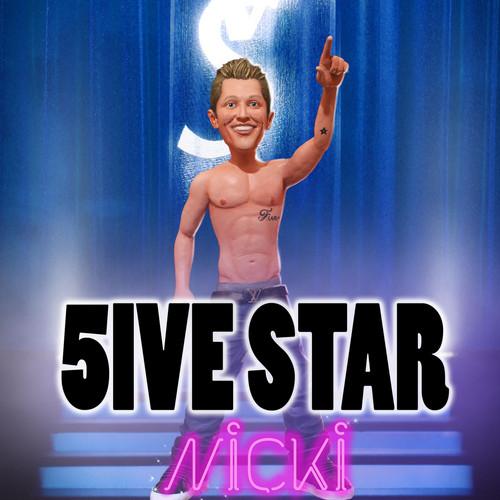 5ive Star - Nicki