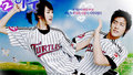 9 End 2 Outs - korean-dramas wallpaper