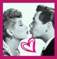 A キッス Versions- Lucy and Desi