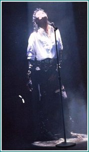 "A Live Performance Of ""Dirty Diana"""