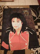 A Vintage Michael Jackson Blanket