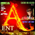 ALFA ENT FLYER 2 - the-alphabet fan art