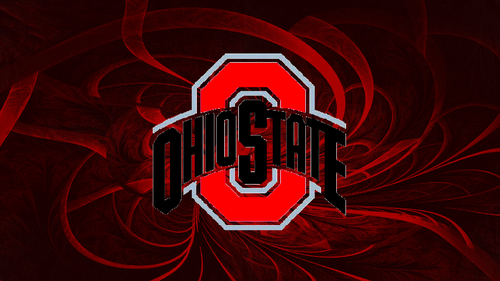 Ohio State Buckeyes fondo de pantalla titled ATHLETIC LOGO #5