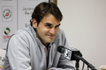 ATP Dubai - roger-federer photo