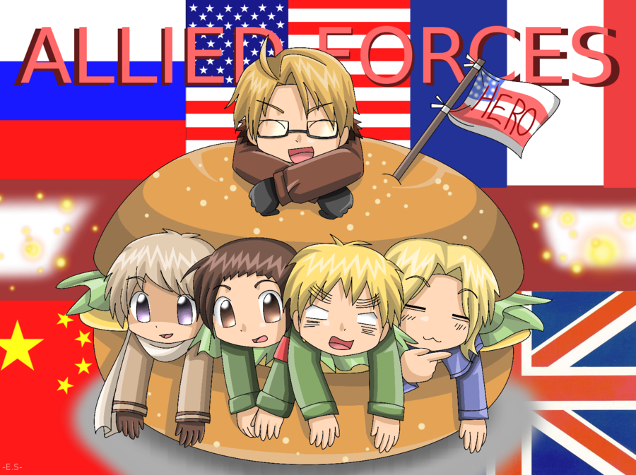 Allies Power