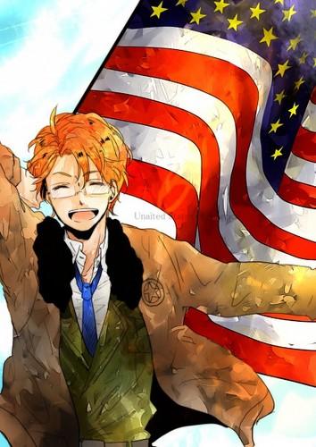 America~