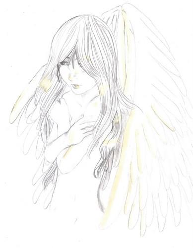 An Angel..