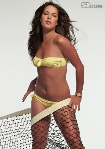 Ana Ivanovic: 2010 Issue