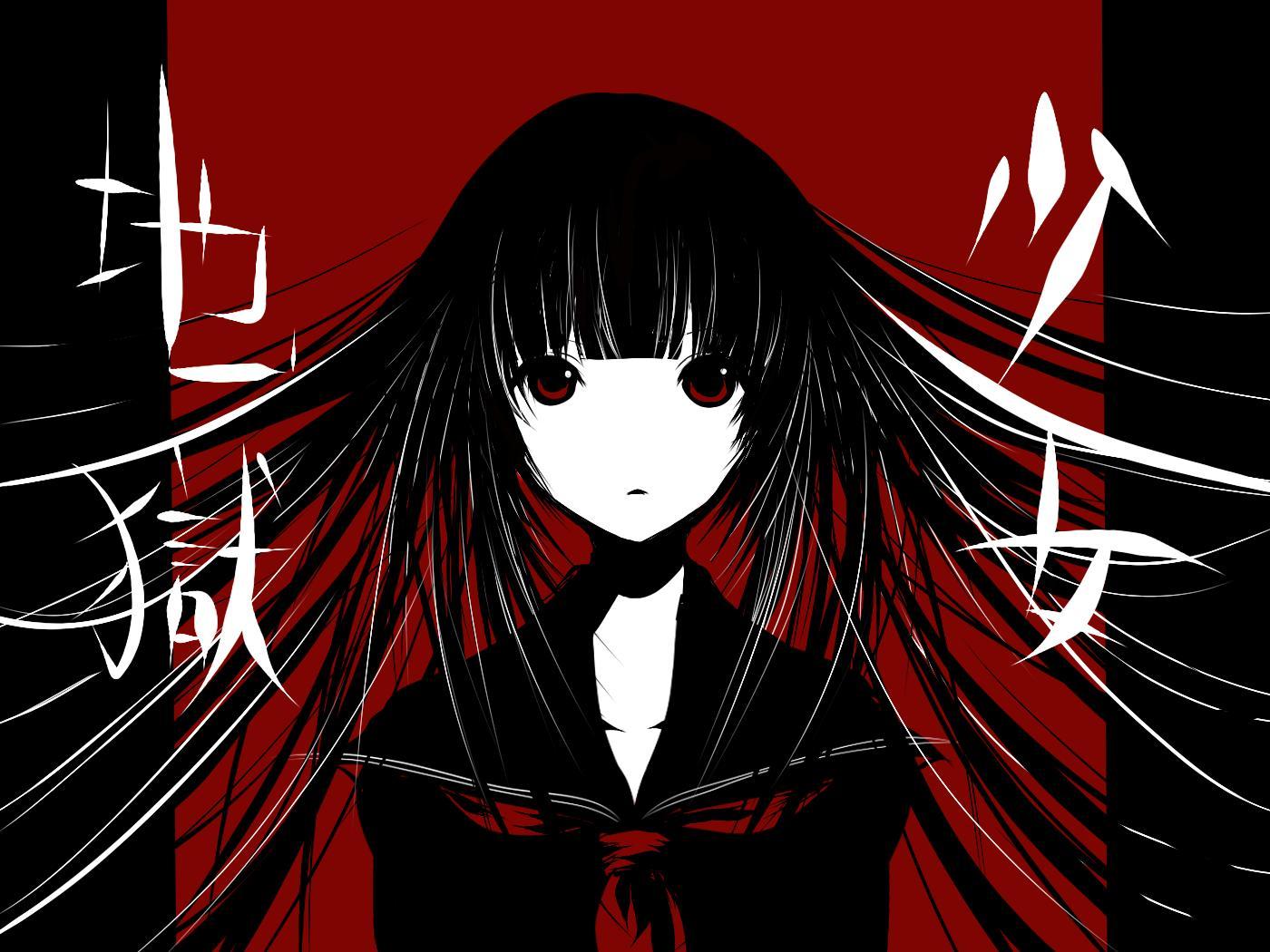 Anime  - Random Wallpa...