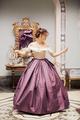 Anna Karenina Fan Art