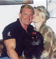 Anna Nicole Smith Alexander Denk - anna-nicole-smith photo