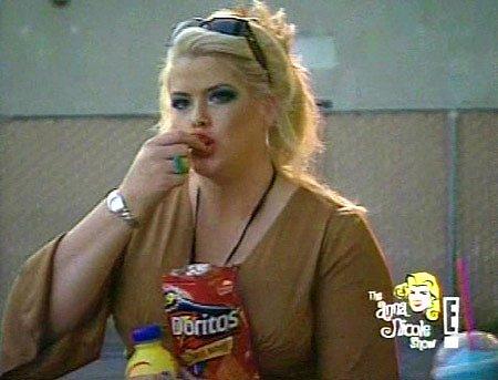 Anna Nicole Smith 表示する