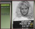 Anna Nicole Smith arrested