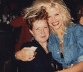 Anna Nicole Smith lover Sandi