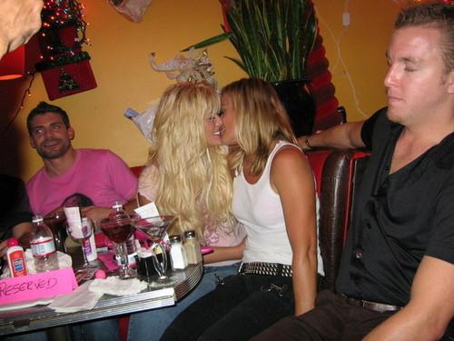 Anna Nicole Smith lover Tracy