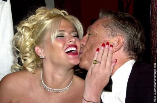 Anna Nicole Smith sugardaddy