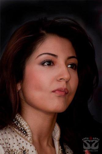 Anushka Sharma ~