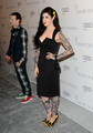 Art of Elysium's 6th Annual Black-tie Gala 'Heaven' 2013 - kat-von-d photo