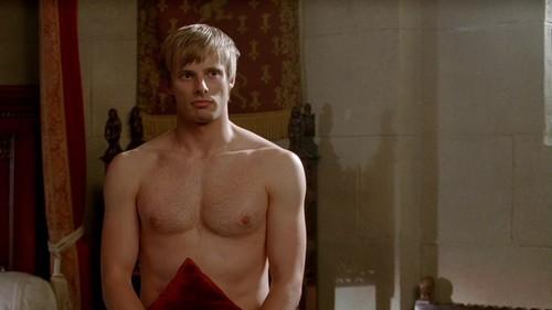 Bradley james nude Nude Photos 66