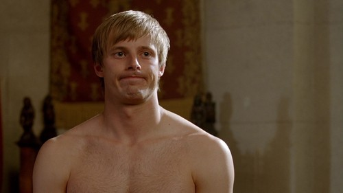 Bradley james nude Nude Photos 90
