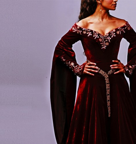 Arwen: The Once and Futures (2)