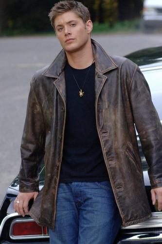 As Dean