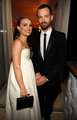 Attending the Vanity Fair Oscar after party with Benjamin at Sunset Tower, West Hollywood (02/24/13) - natalie-portman photo