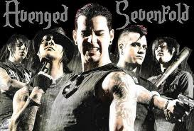 Avenged Sevenfold Обои