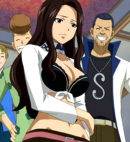 Awesome Cana ♥