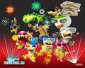 Awesome Koopalings - nintendo-villains fan art