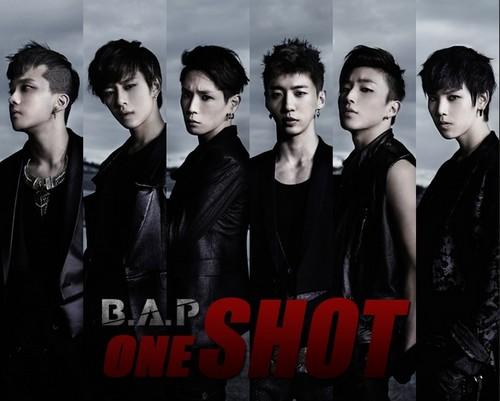 B.A.P One shot