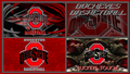 BASKETBALL WALLPAPER COLLAGE - ohio-state-university-basketball wallpaper