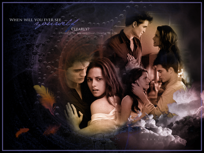 BD 1 - The Twilight Saga: Breaking Dawn Part 1 Fan Art (33750195 ...