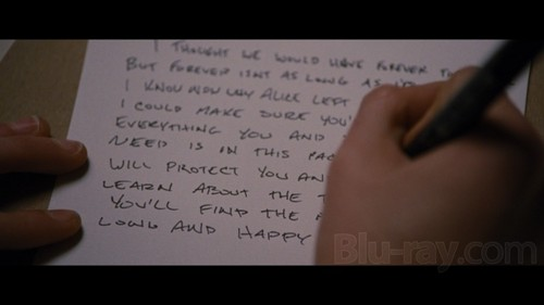 BD 2-Bella's letter to Renesmee
