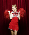BRAM - glee photo