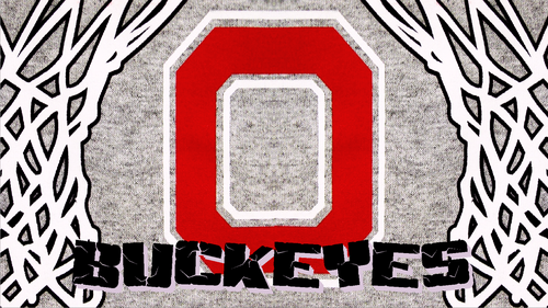 BUCKEYES basketball, basket-ball