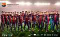 Bara - fc-barcelona wallpaper