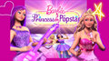 Barbie The Princess  - barbie-the-princess-and-the-popstar fan art
