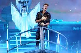 Believe Tour 2012