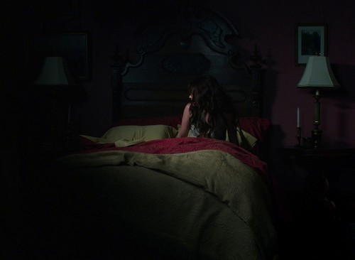 Belle in Rum's letto