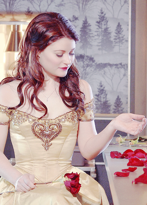 Belle Once Upon a Time Tumblr Belle Once-upon-a-time Fan