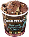 Ben And Jerry's Chocolate Ice Cream - chocolate photo