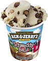 Ben And Jerry's - ice-cream photo