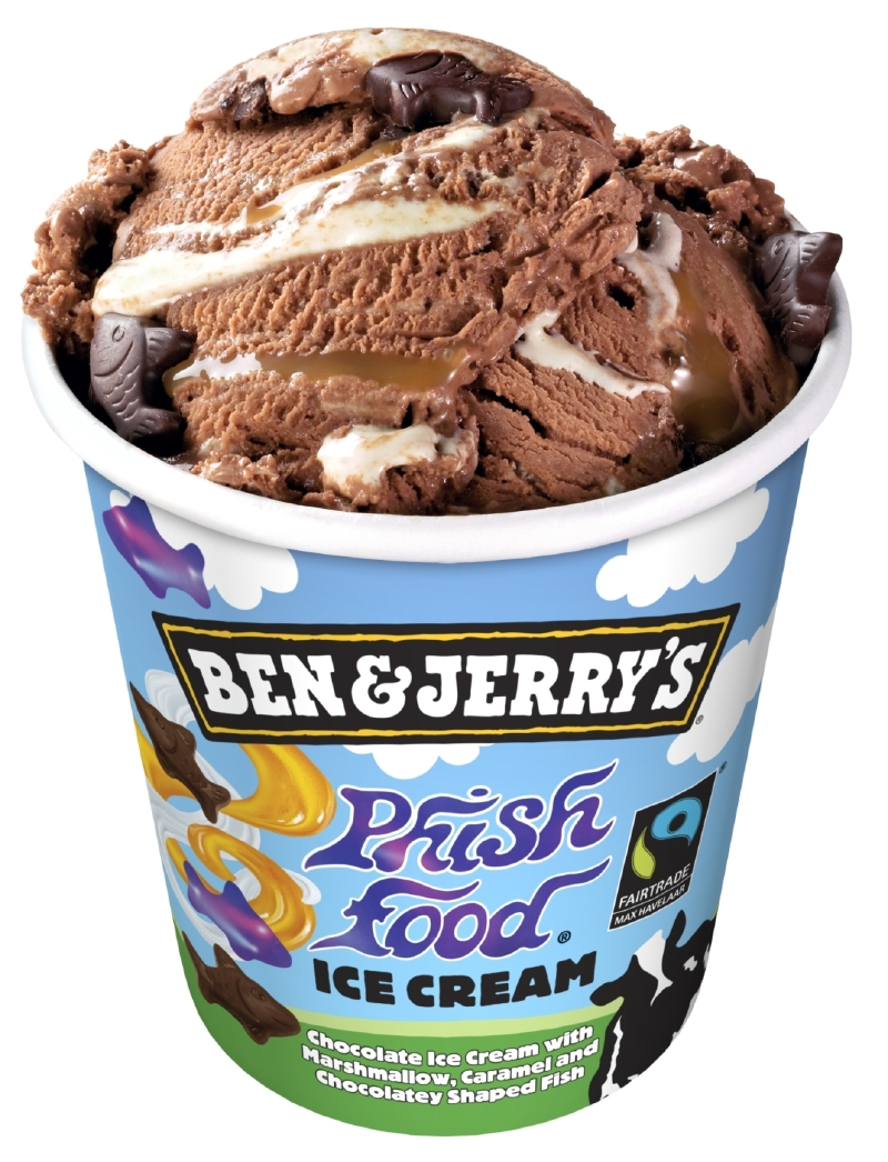 The Best New Ben & Jerry's Ice Cream Flavors, According To Employees
