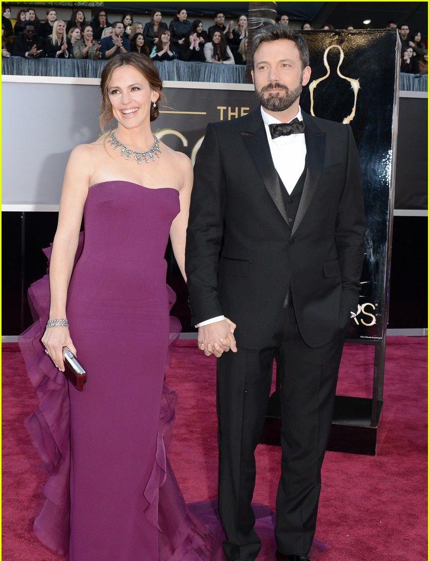 Ben&Jen at the Osc...