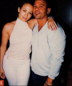 Benny Medina & Jennifer