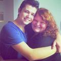 Best friends - damian-mcginty photo