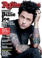 Billie Joe - green-day photo