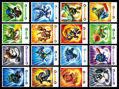 Bingo Card 6