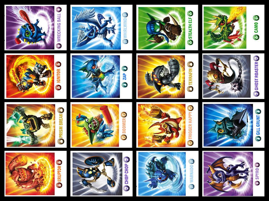 Skylanders Spyros Adventure: Prism Break